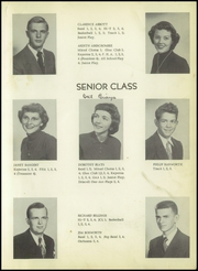 Page 13, 1953 Edition, Russell High School - Roundup Yearbook (Russell, KS) online yearbook collection
