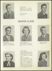 Page 15, 1953 Edition, Russell High School - Roundup Yearbook (Russell, KS) online yearbook collection