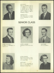 Page 16, 1953 Edition, Russell High School - Roundup Yearbook (Russell, KS) online yearbook collection