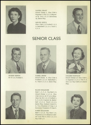 Page 17, 1953 Edition, Russell High School - Roundup Yearbook (Russell, KS) online yearbook collection