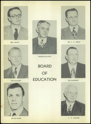 Page 8, 1953 Edition, Russell High School - Roundup Yearbook (Russell, KS) online yearbook collection