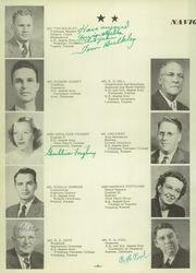 Page 10, 1951 Edition, Larned High School - Chieftain Yearbook (Larned, KS) online yearbook collection