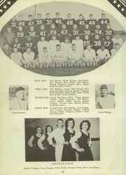 Page 14, 1951 Edition, Larned High School - Chieftain Yearbook (Larned, KS) online yearbook collection