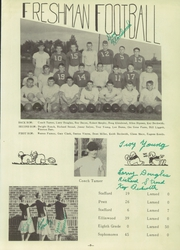 Page 15, 1951 Edition, Larned High School - Chieftain Yearbook (Larned, KS) online yearbook collection