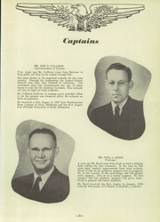 Page 9, 1951 Edition, Larned High School - Chieftain Yearbook (Larned, KS) online yearbook collection
