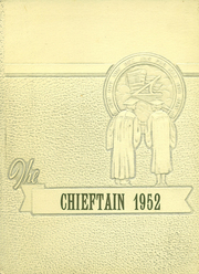 Page 1, 1952 Edition, Larned High School - Chieftain Yearbook (Larned, KS) online yearbook collection