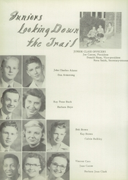 Page 12, 1952 Edition, Larned High School - Chieftain Yearbook (Larned, KS) online yearbook collection