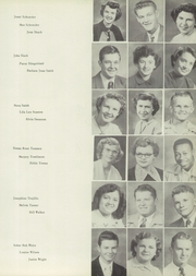 Page 15, 1952 Edition, Larned High School - Chieftain Yearbook (Larned, KS) online yearbook collection