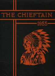 Page 1, 1955 Edition, Larned High School - Chieftain Yearbook (Larned, KS) online yearbook collection