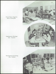Page 12, 1955 Edition, Larned High School - Chieftain Yearbook (Larned, KS) online yearbook collection