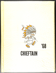 Page 1, 1968 Edition, Larned High School - Chieftain Yearbook (Larned, KS) online yearbook collection