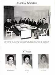 Page 11, 1968 Edition, Larned High School - Chieftain Yearbook (Larned, KS) online yearbook collection