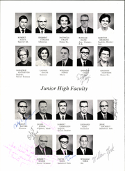 Page 14, 1968 Edition, Larned High School - Chieftain Yearbook (Larned, KS) online yearbook collection