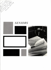 Page 15, 1968 Edition, Larned High School - Chieftain Yearbook (Larned, KS) online yearbook collection