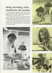 Page 16, 1975 Edition, Bishop Carroll High School - Spectrum Yearbook (Wichita, KS) online yearbook collection