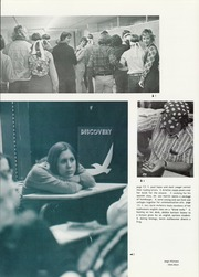 Page 17, 1975 Edition, Bishop Carroll High School - Spectrum Yearbook (Wichita, KS) online yearbook collection