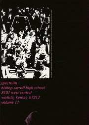 Page 5, 1975 Edition, Bishop Carroll High School - Spectrum Yearbook (Wichita, KS) online yearbook collection