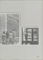 Page 7, 1975 Edition, Bishop Carroll High School - Spectrum Yearbook (Wichita, KS) online yearbook collection
