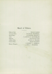 Page 17, 1907 Edition, Salina High School - Trail Yearbook (Salina, KS) online yearbook collection