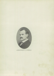 Page 7, 1907 Edition, Salina High School - Trail Yearbook (Salina, KS) online yearbook collection