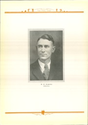 Page 12, 1934 Edition, Salina High School - Trail Yearbook (Salina, KS) online yearbook collection