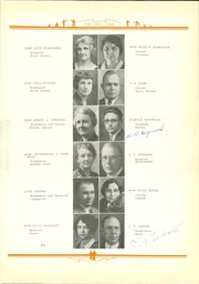 Page 15, 1934 Edition, Salina High School - Trail Yearbook (Salina, KS) online yearbook collection