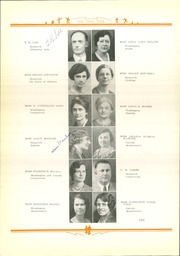 Page 16, 1934 Edition, Salina High School - Trail Yearbook (Salina, KS) online yearbook collection