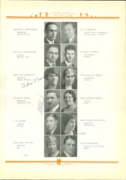 Page 17, 1934 Edition, Salina High School - Trail Yearbook (Salina, KS) online yearbook collection
