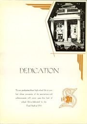 Page 9, 1934 Edition, Salina High School - Trail Yearbook (Salina, KS) online yearbook collection