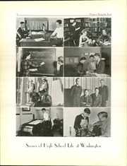 Page 14, 1936 Edition, Salina High School - Trail Yearbook (Salina, KS) online yearbook collection