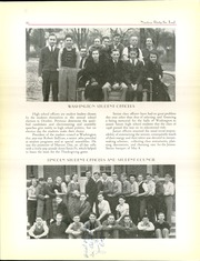Page 16, 1936 Edition, Salina High School - Trail Yearbook (Salina, KS) online yearbook collection