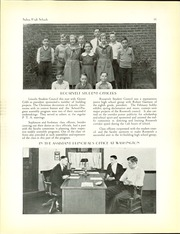 Page 17, 1936 Edition, Salina High School - Trail Yearbook (Salina, KS) online yearbook collection