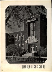 Page 10, 1940 Edition, Salina High School - Trail Yearbook (Salina, KS) online yearbook collection