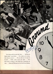 Page 12, 1940 Edition, Salina High School - Trail Yearbook (Salina, KS) online yearbook collection