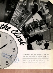 Page 13, 1940 Edition, Salina High School - Trail Yearbook (Salina, KS) online yearbook collection