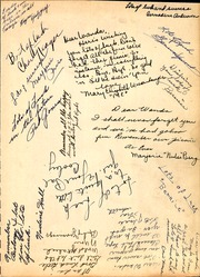 Page 3, 1940 Edition, Salina High School - Trail Yearbook (Salina, KS) online yearbook collection