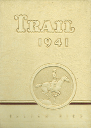 Page 1, 1941 Edition, Salina High School - Trail Yearbook (Salina, KS) online yearbook collection