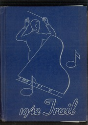 Page 1, 1942 Edition, Salina High School - Trail Yearbook (Salina, KS) online yearbook collection