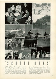 Page 13, 1942 Edition, Salina High School - Trail Yearbook (Salina, KS) online yearbook collection