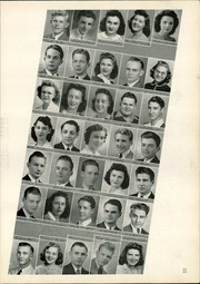 Page 17, 1942 Edition, Salina High School - Trail Yearbook (Salina, KS) online yearbook collection
