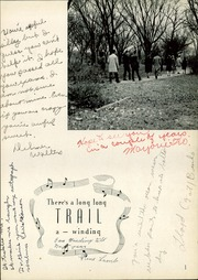 Page 7, 1942 Edition, Salina High School - Trail Yearbook (Salina, KS) online yearbook collection