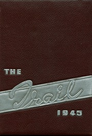 1945 Edition, Salina High School - Trail Yearbook (Salina, KS)