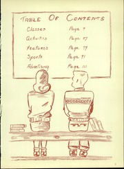 Page 11, 1947 Edition, Salina High School - Trail Yearbook (Salina, KS) online yearbook collection