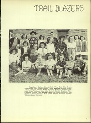 Page 15, 1947 Edition, Salina High School - Trail Yearbook (Salina, KS) online yearbook collection
