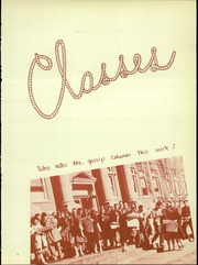 Page 17, 1947 Edition, Salina High School - Trail Yearbook (Salina, KS) online yearbook collection