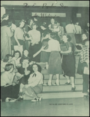 Page 10, 1951 Edition, Salina High School - Trail Yearbook (Salina, KS) online yearbook collection