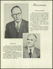 Page 12, 1951 Edition, Salina High School - Trail Yearbook (Salina, KS) online yearbook collection