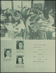 Page 6, 1951 Edition, Salina High School - Trail Yearbook (Salina, KS) online yearbook collection