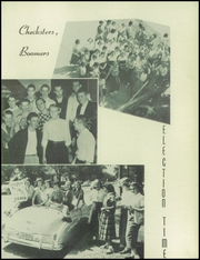 Page 7, 1951 Edition, Salina High School - Trail Yearbook (Salina, KS) online yearbook collection