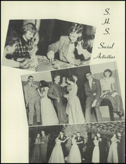 Page 8, 1951 Edition, Salina High School - Trail Yearbook (Salina, KS) online yearbook collection